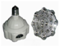 Лампа аккум. Lemanso E27 19LED 6500K / LMB18