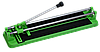 Плиткорез 400мм на нейлоновых втулках FAVORIT