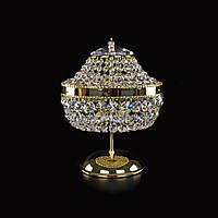Настольная лампа хрустальная ArtGlass PENNY