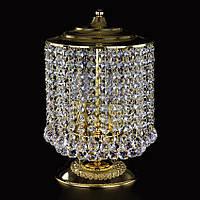 Настольная лампа хрустальная ArtGlass MARRYLIN II TL