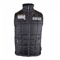 Куртка без рукавов Gorilla wear Body warmer GW82