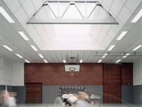 Звукопоглощающие стеновые и потолочные панели Ecophon Super G