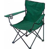 Раскладное кресло паук с подстаканником Green