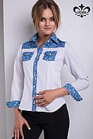 """Рубашка """"Беллини"""", фото 1"""
