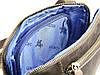 Мужская сумка через плечо Visconti 15056 Oil Brown (Великобритания), фото 7
