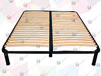 Каркас кровати ортопедический – 2000х2000 мм