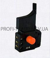 К-15 Кнопка Дрель Фиолент 600Вт (без регулировки)