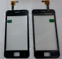Оригинальный тачскрин / сенсор (сенсорное стекло) для Jiayu G2 (черный цвет)