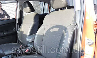 Чехлы в салон Subaru XV (2011-..)