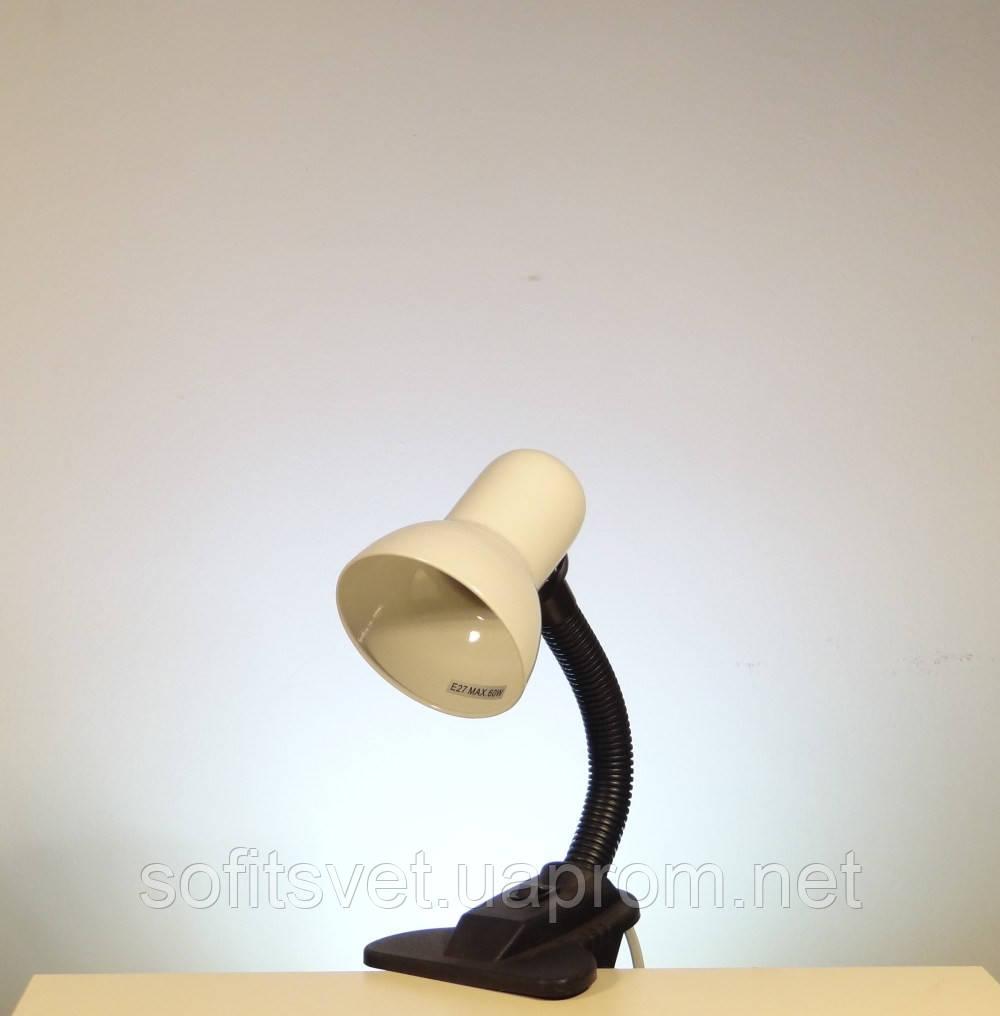 Настольная лампа на прищепке Ultralight DL067 RDL (69000061)