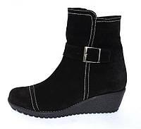 """Демисезонные женские ботинки """"2004 З"""""""