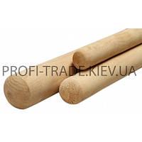 Черенок для лопаты 120см (ВЫСШИЙ СОРТ) (уп. 20шт)  ПТ-8657
