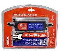 82-010 Зарядное устройство 0.55A/1A  6V/12V