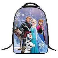 Ранец школьный ортопедический Frozen