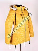 Женская куртка зима MK-2