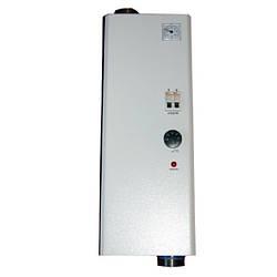 Электро котел ДНИПРО  КЭО 4,5 кВт, 220В, МИНИ 2/3-ступени переключения, подключение-1′