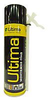 ULTIMA Полиуретановая монтажная пена (ручн.), 310ml,  ПТ-9986