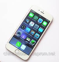 """Точная копия iPhone 6S розовое золото, 1 Sim-ка, 4,7"""", Android, Wi-Fi, 2GB/4GB, металл, ROSEGOLD, фото 2"""