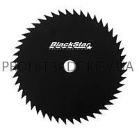 Нож для триммера BlackStar 255*25,4*40Т (Без напайки) 01-25540