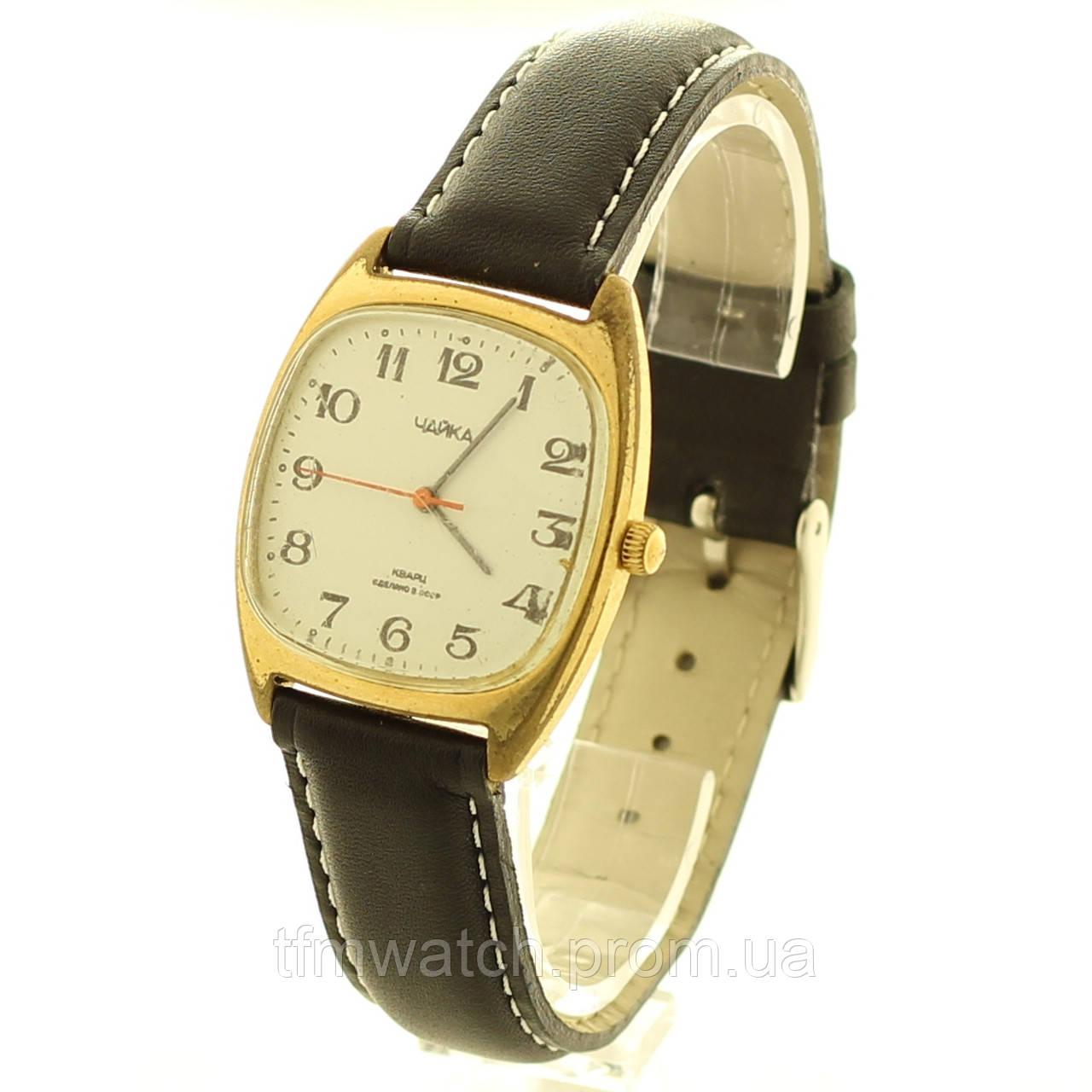 Часы продать чайка ссср наручные москве скупка часов tissot в