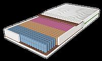 Матрас Magic / Магия 1800х2000х230мм ЕММ Evolution 5 зон латекс + кокос независимые пружины 130кг