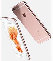 """Точная копия iPhone 6S розовое золото, 1 Sim-ка, 4,7"""", Android, Wi-Fi, 2GB/4GB, металл, ROSEGOLD, фото 1"""