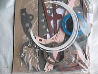 Ремнабор всех уплотнений и прокладок дв.СМД 14-22 Нива