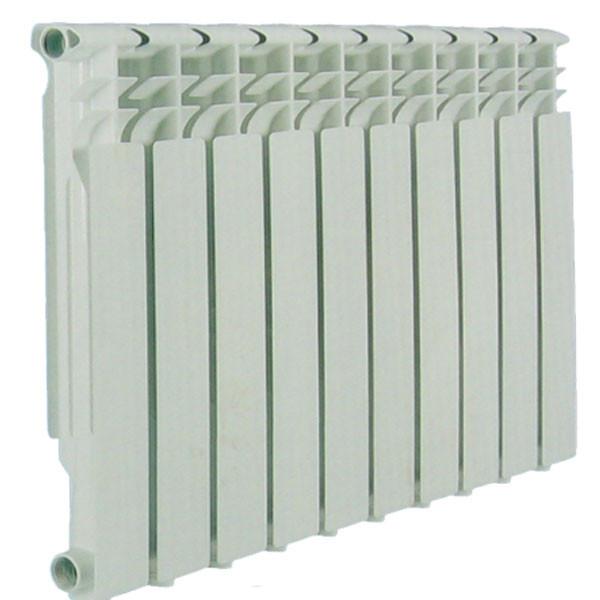 Биметаллический радиатор  Legion  500*80*80