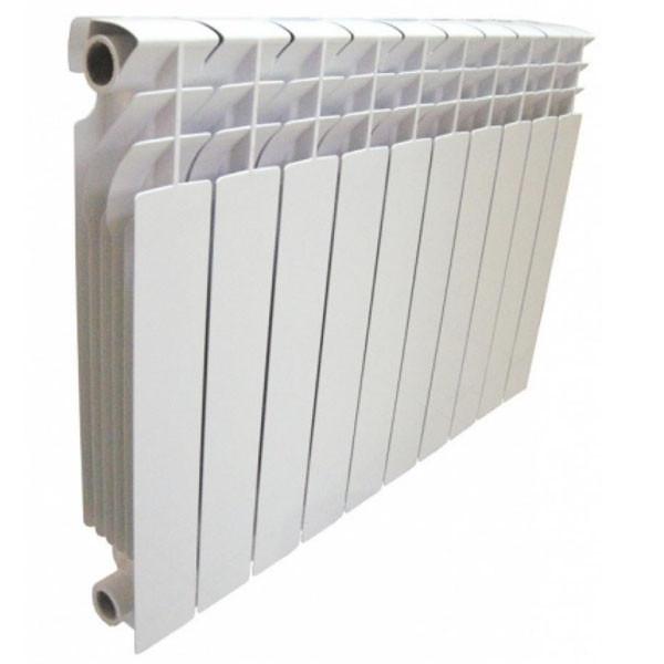 Биметаллический радиатор  Summer (Ecvator) 500*76*80