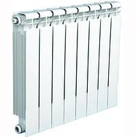Биметаллический радиатор  Suntermo 500*80*80