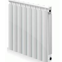 Биметаллический радиатор  Альтермо LRB 500*80*80