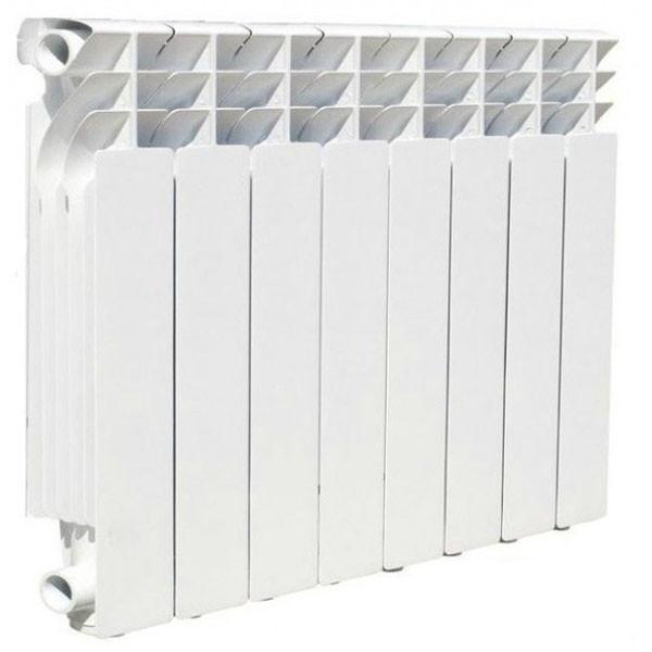 Аллюминиевый Радиатор Summer 500*85*80