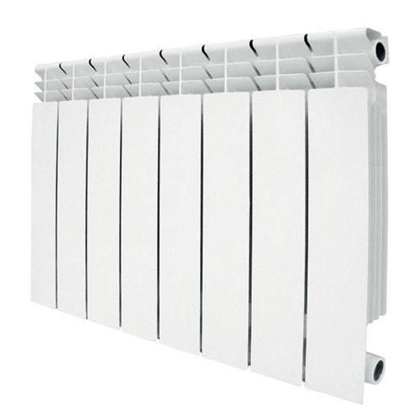 Аллюминиевый Радиатор Suntermo 500*80*80