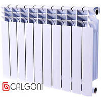 Аллюминиевый Радиатор Calgoni ALPA 500*85*80