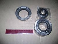 Ремкомплект ступицы ГАЗ 3307,53 колеса переднего (2подш., манжета) (производство GAZ ), код запчасти: 3307-3103800