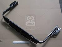 Рамка радиатора ГАЗ 3302, 2705 нового образца  (производство GAZ ), код запчасти: 2705-1302010