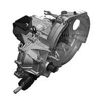 Коробка передач, КПП ВАЗ 1117 Калина (3 шпильки, датчик скорости 2170 Приора) без блокировки заднего