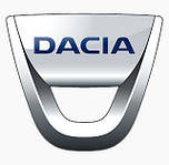 Рейлинги и поперечены на Dacia