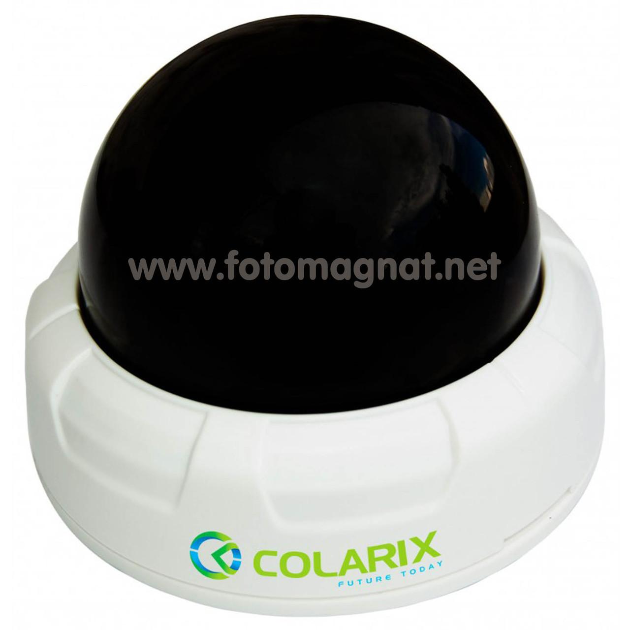 Камера AHD внутренняя COLARIX CAM-DIF-005(камера видеонаблюдения)
