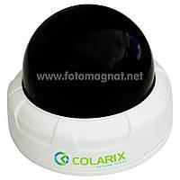 Камера AHD внутренняя COLARIX CAM-DIF-005(видеонаблюдение купить)