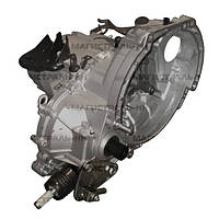Коробка передач ВАЗ 2110, 2111, 2112 н/о под механический привод спидометра ВАЗ 2170 Приора на 3 отв.стар