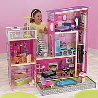 Кукольный дом Роскошная Вилла 65833 KidKraft