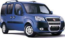 Рейлинги и поперечены на Fiat Doblo 223 (2001-2015)