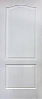 Дверное полотно МДФ Классика под покраску Омис