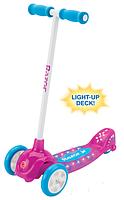 Самокат трехколесный Razor Jr Lil Pop Pink , фото 1