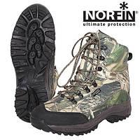 Ботинки демисезонные трекинговые Norfin Ranger р.40