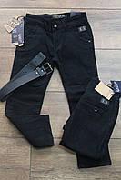 Катоновые брюки для мальчиков 6 лет
