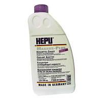 HEPU P999 G12 plus фиолетовый Антифриз 1.5л