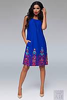Платье, 488/В АИ батал, фото 1