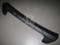Накладка бампера пер. Kia Carens (производство Hyundai-KIA ), код запчасти: 865111D160